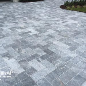 BLUE SKY MARBLE PAVER 6X12 02
