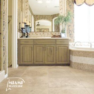 TRAVERTINE TILE HONED FILLED 24X24 MEDIUM 02