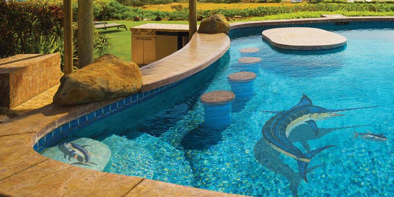 Marble Pool Coping The Best Pool Renovation Alternative Miami Travertine