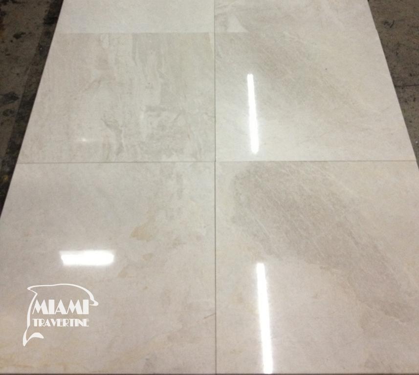 Botticino Marble Tile Miami Travertine