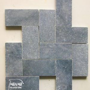BLUE SKY MARBLE PAVER 6X12 01