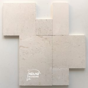 SHELLSTONE PAVER FRENCH PATTERN 01