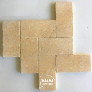 SUNNY GOLD PAVER 6X12 01