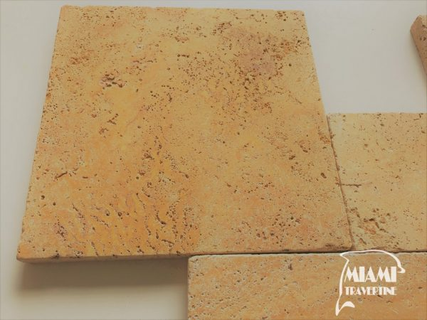 TRAVERTINE FRENCH PATTERN GOLD 02