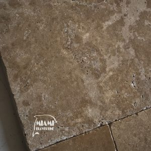 TRAVERTINE PAVER FRENCH PATTERN NOCHE 02