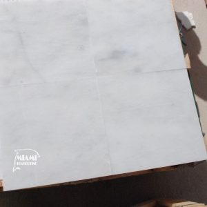 TURKISH CARRARA WHITE MARBLE POLISHED 24X24 02