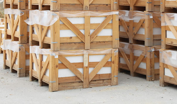 Travertine Pallets